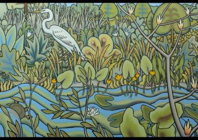 Egret's Marsh